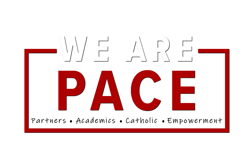 We Are Pace